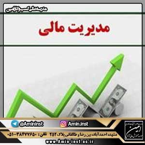 دوره های مالی مدیریت راهی برای افزایش سرمایه